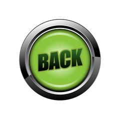 retour arrière picto bouton icône internet web site symbole