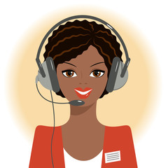 Dispatcher_african