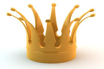 glden crown