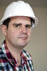 Ouvrier / chef de chantier