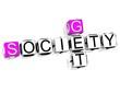 Get Society Crossword