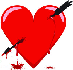 Love Hurts Dichotomy