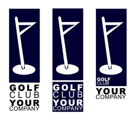 Logo Golf Club