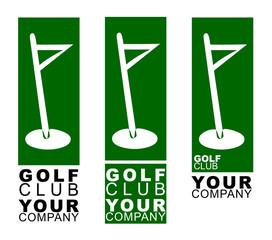 Logo Golf Club 2