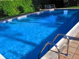 agua piscina
