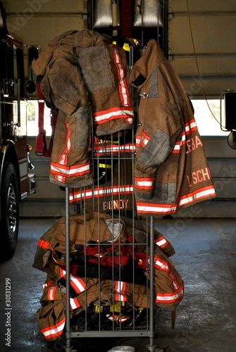 Firefighter Uniforms