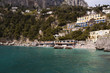 Maina Piccolo on the Island of Capri