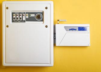 Antifurto-Dialer Alarm