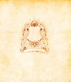 Antique Stamp