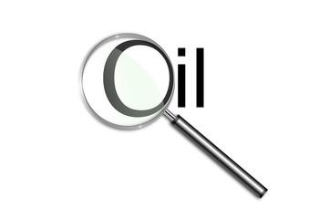 Atentos al Petróleo (en inglés)