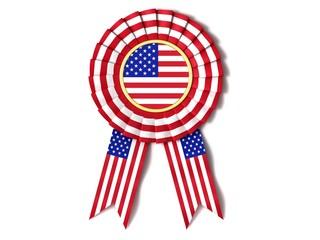 Ribbon award USA