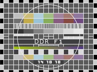 DDr Testbild