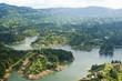 Guatape Lake - Colombia