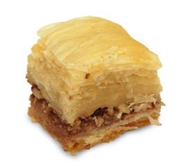 Oriental sweet (pahlava)