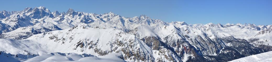 paysage de montagne 15