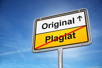 Original Plagiat