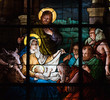 Nativity Scene - Christmas