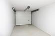 Empty garage or warehouse