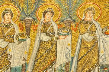 sacred virgins