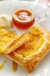 Pineapple Pastry