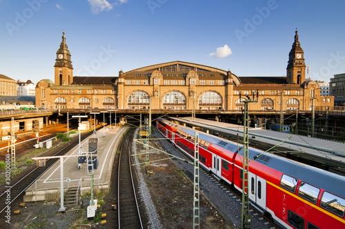 Hamburger Hauptbahnhof, Westseite - 30200808