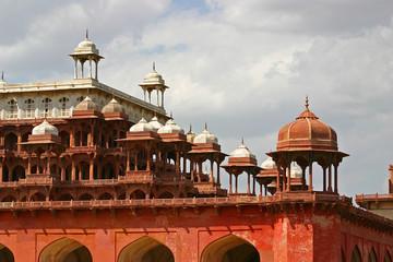 India arhitecture