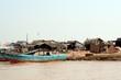 Kambo Boot Hütten 1