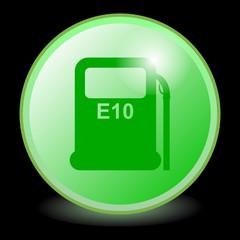 E10 grün