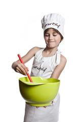 chef cuisinier cuisine recette préparer repas apprenti apprendr