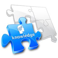 knowledge Puzzle