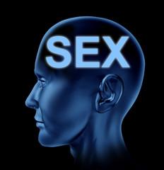 Sex on the mind