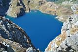 lago superiore poster