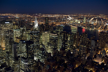 New York City, Uptown