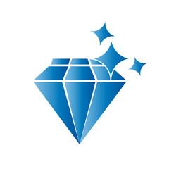 Logo diamond # Vector
