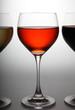 verre rosé