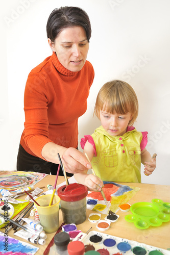 activity in preschool