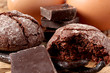 biscotti al cioccolato artigianale