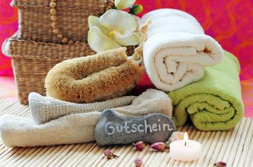 Wellness-Gutschein