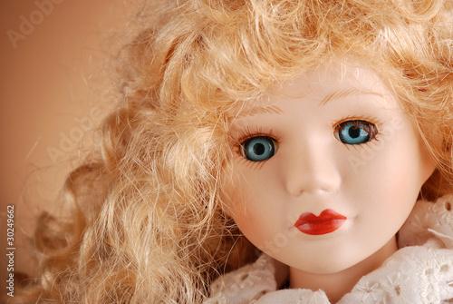 bambola due