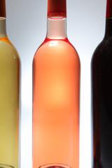 vin en couleur