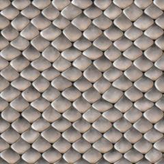 Snake Skin Scales Seamless Texture