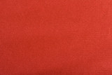 Red Polyester Background poster