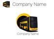 logo bus design