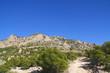 Sierra de la Pila mediterraneo murciano