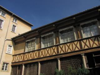 Ville de Limoges ; Haute-Vienne ; Limousin