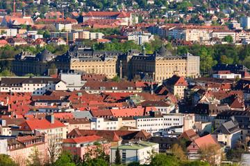 Würzburg Residenz 020311