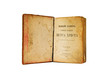 New Testament, published in 1896.