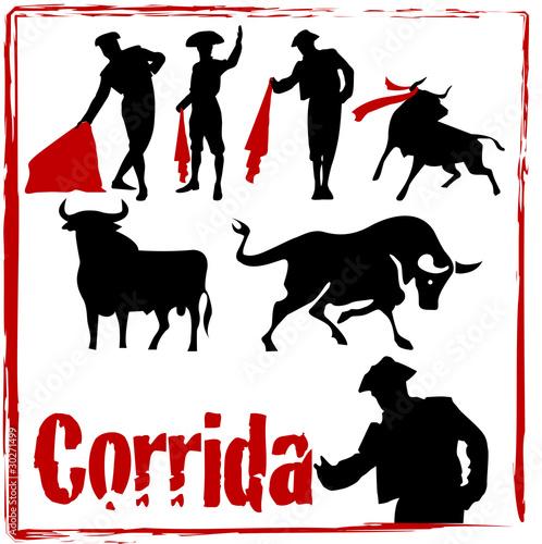 Corrida - 30271499