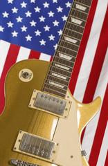 Guitar of America