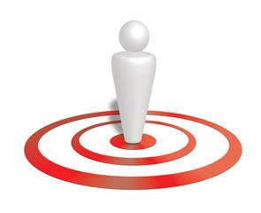 Target Customer, targeting concept